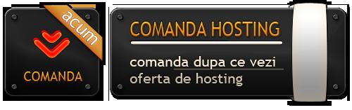 Vezi oferta de gazduire / hosting in Romania