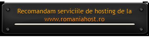 Data center gazduire / hosting