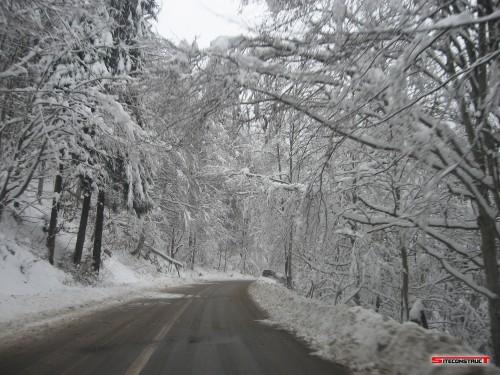 Iarna in Praid 3