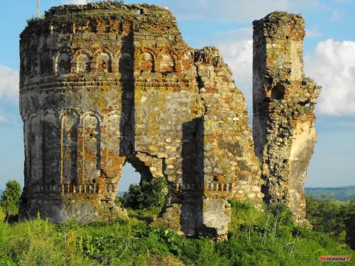 Ruine Podoleni