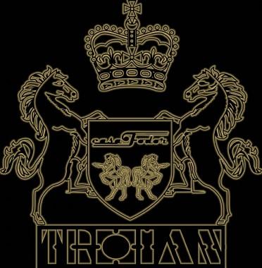 blazon-troian