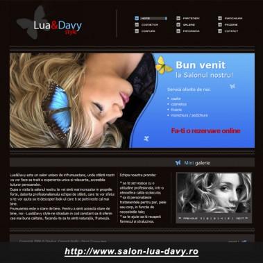 Lua&Davy style