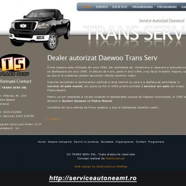 Service auto Neamt