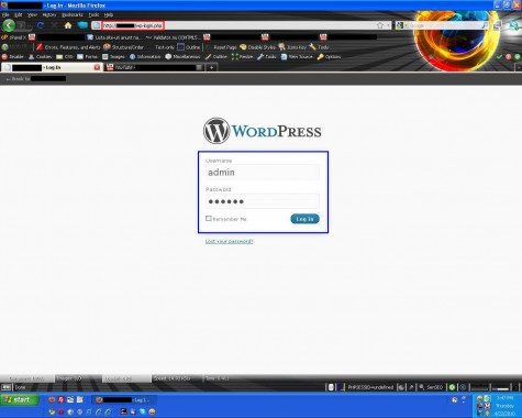 Cum utilizezi wordpress