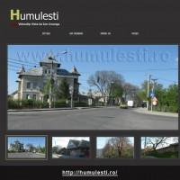 Humulesti
