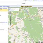 Pasul 3 - Zoom pe locatie